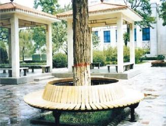 CS5-05圆形围树椅