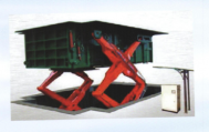 CSDMS10-地埋式压缩垃圾中转站
