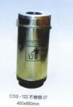 CS2-122 冷轧板分类果皮箱