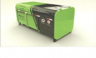 CSGBX-3可卸式垃圾箱